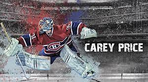 Montreal Canadiens (Habs) vs Tampa Bay Lightning Oct 27