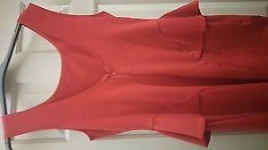 Red lipsy dress never worn size18in Bewdley, WorcestershireGumtree - Red lipsy Dress never worn size 18 good condition, small looking dress