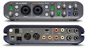 Maudie fast track pro w. Power supply
