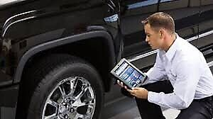 VEHICLE PRE-PURCHASE INSPECTION