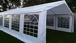 Chairs , tents , tables , food warmers ,cutlery , speaker rental Oakville / Halton Region Toronto (GTA) image 3