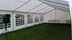 Tents , Canopy's , Chairs, Tables Food Warmers,Speakers rental!! Oakville / Halton Region Toronto (GTA) image 10