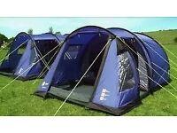 Hi Gear Atakama 5 person tent - BRAND NEW