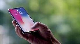 Brand NewIphone X Silver