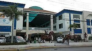 Office / commercial space in Punta Cana, Dominican Republic.