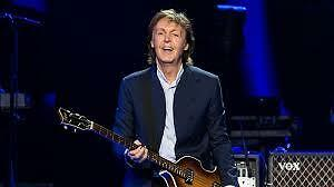 Paul McCartney Oct 2nd - single tickets (two of them)