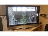 "42"" LCD Freeview Full HD TV, Delivered or collect."