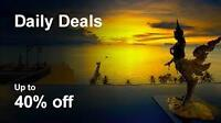 40% Off All Flights - 24 Hour Sale Just Went Live‎