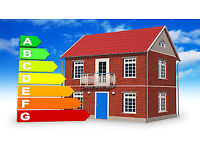 EPC FOR ESTATE AGENTS & LANDLORDS £35