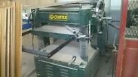 Woodworking machine fast selling cheap