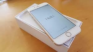 Gold Iphone 6 MINT condition O.B.O