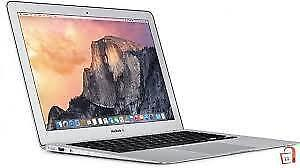 "Apple Macbook air 13"" (Year- 2015) , Core i5 - 1.6 Ghz  ,8 Gb /128 Gb  Used in Good condition , Comes with a Free case."