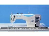 Jack A2 Industrial sewing machine
