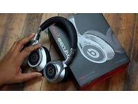 genuine beats executive noise cancelling headphones