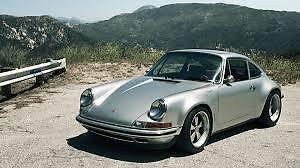 wanted classic car old porsche