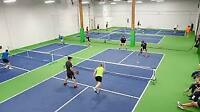 PICKLEBALL RUNDLE ACT  REC  CENTRE