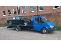 Scrap my car or van scrap your car or van manchester