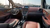 2013 Buick ENCORE transfer location