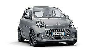 SMART fortwo fortwo electric drive Prime