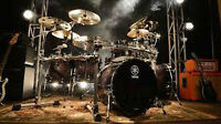 Drum Kit and Percussion