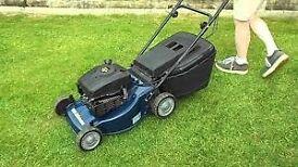 Mac Allister MPRM 42SP Lawn Mower