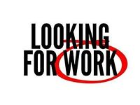 looking for a job 18 year old very hard worker looking for anything