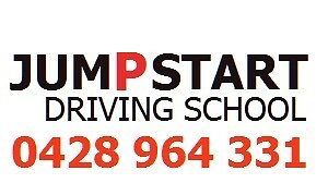 JUMPSTART DRIVING SCHOOL - Female Instructor South Turramurra Ku-ring-gai Area Preview
