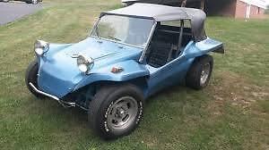 Wanted: Volkswagen Buggy