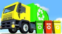 **DUMP RUNS AVAILABLE IN PRINCE EDWARD COUNTY AREA**