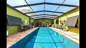 vacation home south west florida