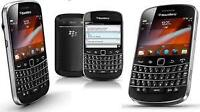 blackberry bold 9900 new unlocked = 130$