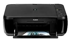 Canon PIXMA MP280 Inkjet Photo All-In-One