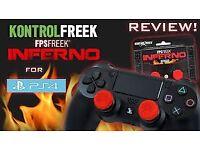 FPSFREEK PS4 controller accessory