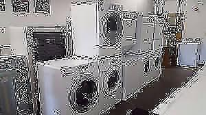 - USED SALE -  Front Load Washers  $340 - $455  // Dryers $180 to $220 With  Warranty - 9267 -50 Street