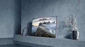 "Sony 55"" Smart 4K Ultra HD OLED TV"