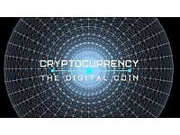Cryptocurrency Investment training for beginners who are interested in the Crypto Revolution.