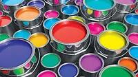 Require experienced painter