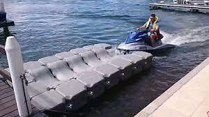 Wanted Jet Ski Dock Albany Creek Brisbane North East Preview