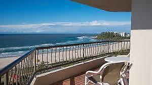 Beachhouse Coolangatta Title Deed Timeshare