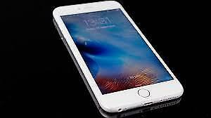 Iphone 6S Plus 128GB. Cycling case included
