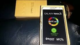 Samsung Galaxy Note 3 Unlocked