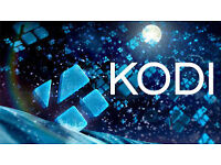 kodi cd video 55 mins approx long shows you how to use it and add extra channels
