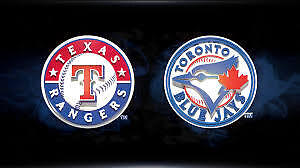 Rangers vs Blue Jays, Fri May 26th, Great Seats Below Box Office