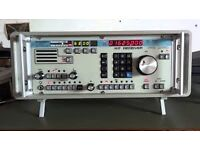 "WANTED HF HAM RADIO COMMUNICATIONS RECEIVER ""ALL SCOTLAND """