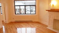 Nice-clean-spacious 2 bdr - immed-$ 810 -negotiable-Snowdon metr
