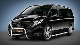 AIRPORT TRANSFERS WORK FOR PCO AND REIGATE BANSTEAD DRIVERS- MINIMUM £55.00 ON EVERY JOB