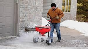 24.7.SNOW.REMOVAL.                  (Free.quotes) Windsor Region Ontario image 1