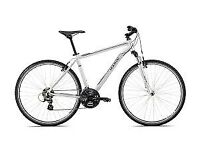 marin mountain bikr excellent condition nearly new
