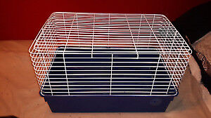 Looking for a free Guinea Pig cage.