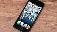 32 GB 5th Generation iPod Touch